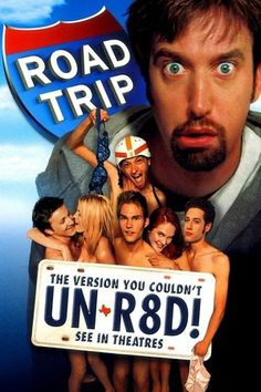 Watch Road Trip Full Movie Streaming HD
