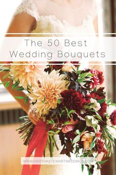 Get the best wedding bouquet ideas. These bridal bouquets boast the prettiest colors, flowers, and shapes. Wedding Brooch Bouquets, Flower Bouquet Wedding, Bridesmaid Bouquet, Martha Stewart Weddings, Bridezilla, Bridal Flowers, Flower Pots, Weddingideas, New Orleans
