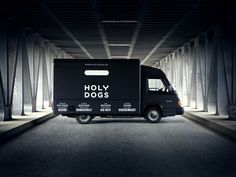 Holy Dogs – Foodtruck