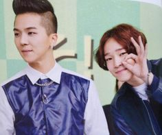 MINO AND TAEHYUN | COLLECTION SHOTS OF WINNER TV DVD!