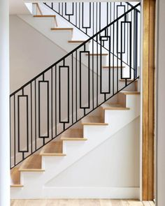 16 Creative Stair Railing Ideas To Develop a Focal Point in Your Home Stairs Design Modern Creative Develop Focal home Ideas Point Railing Stair