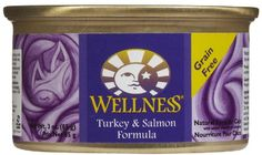 Wellness Complete Health Turkey  Salmon  24 x 3 oz >>> Learn more by visiting the image link.Note:It is affiliate link to Amazon.