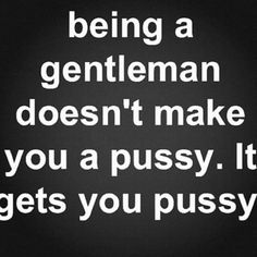 lol, i'm glad many guys don't know that
