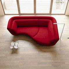 How Small Corner Sofa Design - goodworksfurniture Small Corner Couch, Corner Sofa Design, Couches For Small Spaces, Small Sofa, Small Rooms, Sofa Layout, Furniture Sofa Set, Cheap Furniture, Bedroom Furniture