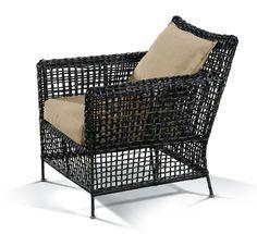 G97 Luke arm chair