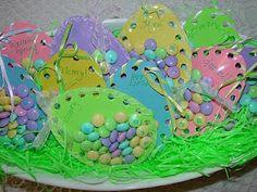 Cute little Easter treats