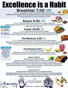 Good nutrition is all about making sure you are eating a balanced diet. Nutrition is vital for living a healthy life. A healthy mindset can add years to your life and life to your years! In order t… Healthy Habits, Get Healthy, Healthy Tips, Healthy Choices, Eating Healthy, Healthy Meals, Healthy Recipes, Eating Fast, Eating Well