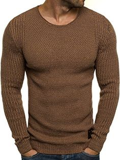 OZONEE Herren Strickjacke Pullover Strickpullover Sweats ... https://www.amazon.de/dp/B01MD250EJ/ref=cm_sw_r_pi_dp_x_L3AjybTSDXXBS