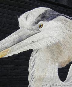 376 Best Bird Quilts Images In 2019 Bird Quilt Quilts