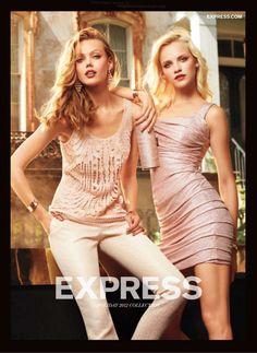 express fasion