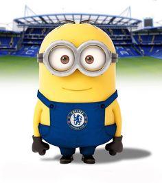 Minion Chelsea