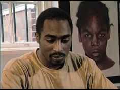 """Tupac Uncensored And Uncut Prison Interview (full) """"Don't just pop your head to the beat, peep the game."""""""