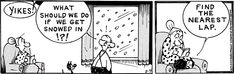 my favorite. Mutts — The Official Site for Mutts Comics — Earl, Mooch and pals — Patrick McDonnell
