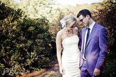 purple suit <3 Purple Suits, Bride Groom Photos, Couple Portraits, Purple Wedding, Wedding Photos, Wedding Stationery Pictures, Mauve Wedding, Marriage Pictures, Wedding Shot