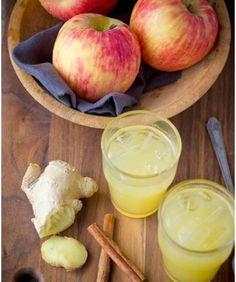 Ayurvedic Cures For Dandruff :Mint leaves with apple cider vinegar