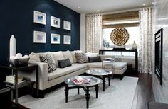 Best 29 Best Dark Blue Feature Wall Images Dark Blue Feature 400 x 300