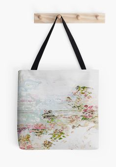 Pleasure Gardens tote bag by JessicaZoob