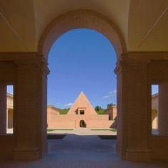 labirinto della masone - Fontanellato, Parma