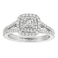 Perfection 3 Believe it or not this beautiful engagement ring is
