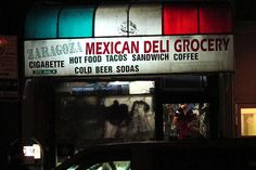 10 Awesome Bodega Taquerias in New York City