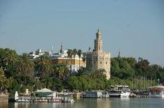 cool Sevilla eine Stadt mit Charme und guter Laune