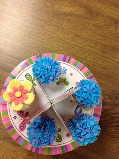 How To Get Cake Decorating Experience : My cake decorating experience on Pinterest Cupcake ...