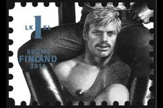 Finland rolls out amazing, slightly NSFW stamp collection - Salon.com