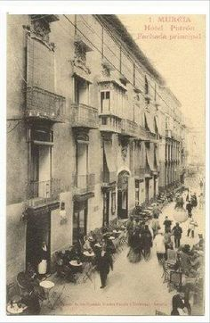 Murcia: Business Center Metropolis Empire - Page 178 Murcia, Spain Culture, Popular Culture, Spanish, Street View, Eclectic Style, Baroque, Architecture, Building