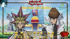 "Let's Play Yu Gi Oh! Legacy of the Duelist #002 ""Yugi vs Kaiba"" [XBOX On..."