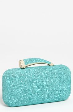 Vince Camuto ~ Horn Clutch