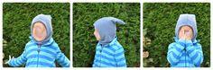 Die MMMütze ist eine Schlupfmütze aus Fleece, Jersey und anderen dehnbaren Stoffen, die Kopf, Ohren und Hals warmhält. Das Tutorial findet ...