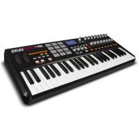 AKAI MPK 49 MIDI controller kopen? | Goedkope | Promo | MIDI Keyboards  #baxdroomstudio