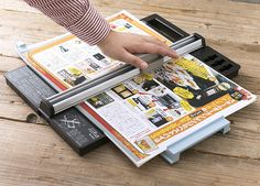 the360.life(サンロクマル) | 本音でテストする商品評価サイト Office Supplies, Notebook, The Notebook, Exercise Book, Scrapbooking
