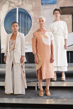 Area Spring 2016 Ready-to-Wear Collection Photos - Vogue