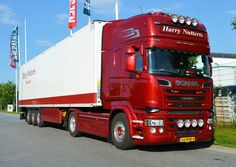Scania 560 | by oggy28