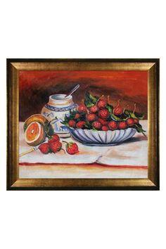 Prepared to preserve strawberries as detailed at http://ucfoodsafety.ucdavis.edu/files/26363.pdf.