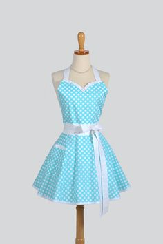 Hey, I found this really awesome Etsy listing at http://www.etsy.com/listing/119539784/sweetheart-retro-apron-sexy-womens-apron