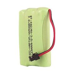 Battery For Uniden BBTY0458001 [Item # CPB035] by Hitech. $4.65. bt 446 for cordless phones