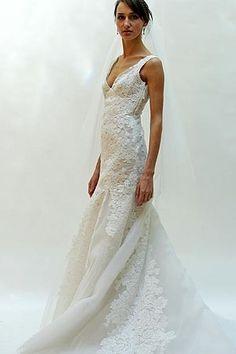 Richard Tyler bridal by monimarin