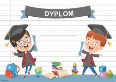 Dyplomy na zakończenie roku przedszkolnego i szkolnego (8 szablonów) Family Guy, Fictional Characters, Fantasy Characters, Griffins