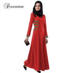 Muslim Abaya Maxi Dress Women Leopard Burka Indian Patch Linen Robe Kimono Vestidos Kaftan Instant Hijab Arab Islamic Prayer