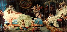 1 (Clara Peter) Tags: art paintings hanszatzka