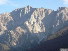 Monte Altissimo, Azzano, Seravezza (LU), Italy