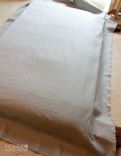 Drape fabric