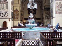 #Mosque Ulu Camii , Bursa , #Turkey