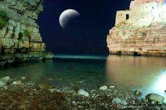 Polignano a mare - Apulia