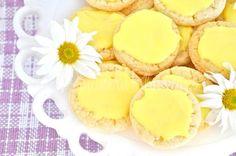 Lemon Blossoms ~ http://www.southernplate.com