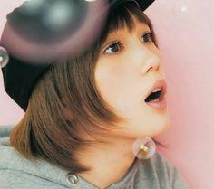 本田翼 | 完全無料画像検索のプリ画像 Tsubasa Honda, Beautiful Models, Original Image, Asian Beauty, Hair Cuts, Singer, Japan, Actresses, Photo And Video