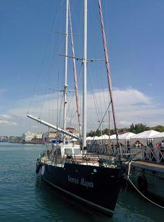 Nexus 5. 9.05.2014. Яхта.
