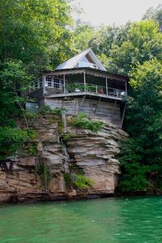 Smith Lake Alabama